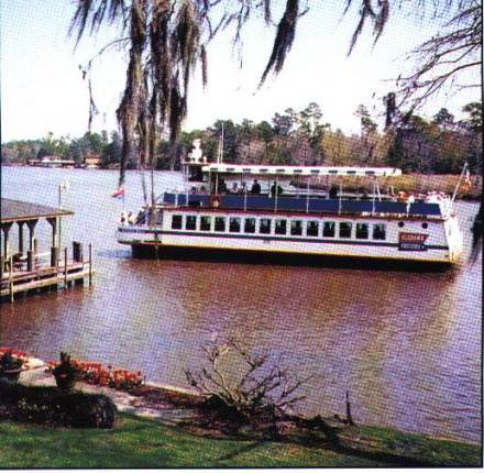 Southern Bell Riverboat Cruises